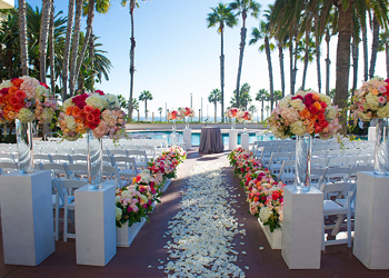Funeral Flowers Huntington Beach Ca