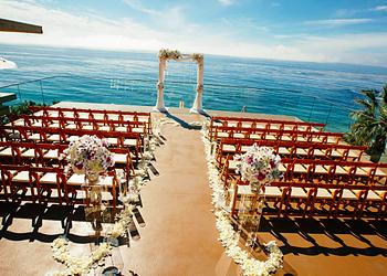 Laguna Beach Wedding Reception Venues