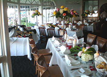 Las brisas 800rosebig wedding florist for Laguna beach wedding venues