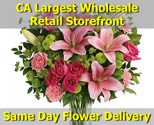 DiscountFlowersOrangeCounty
