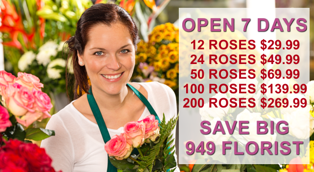orange county wholesale florist