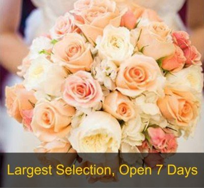 wedding florist orange county award