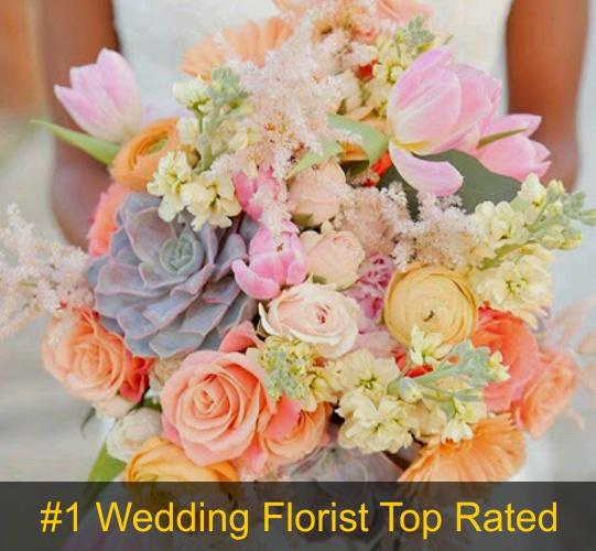 discount wedding florist oc