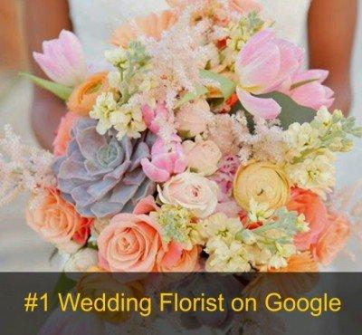 wholesale wedding florist california