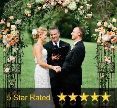 wedding florist los angeles award