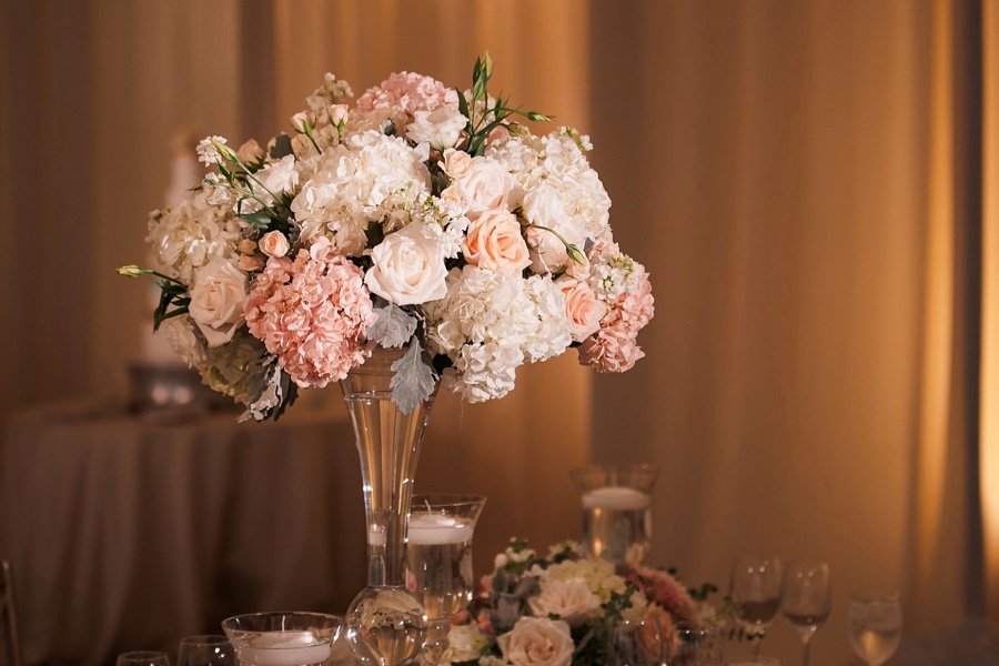 wedding centerpieces orange county